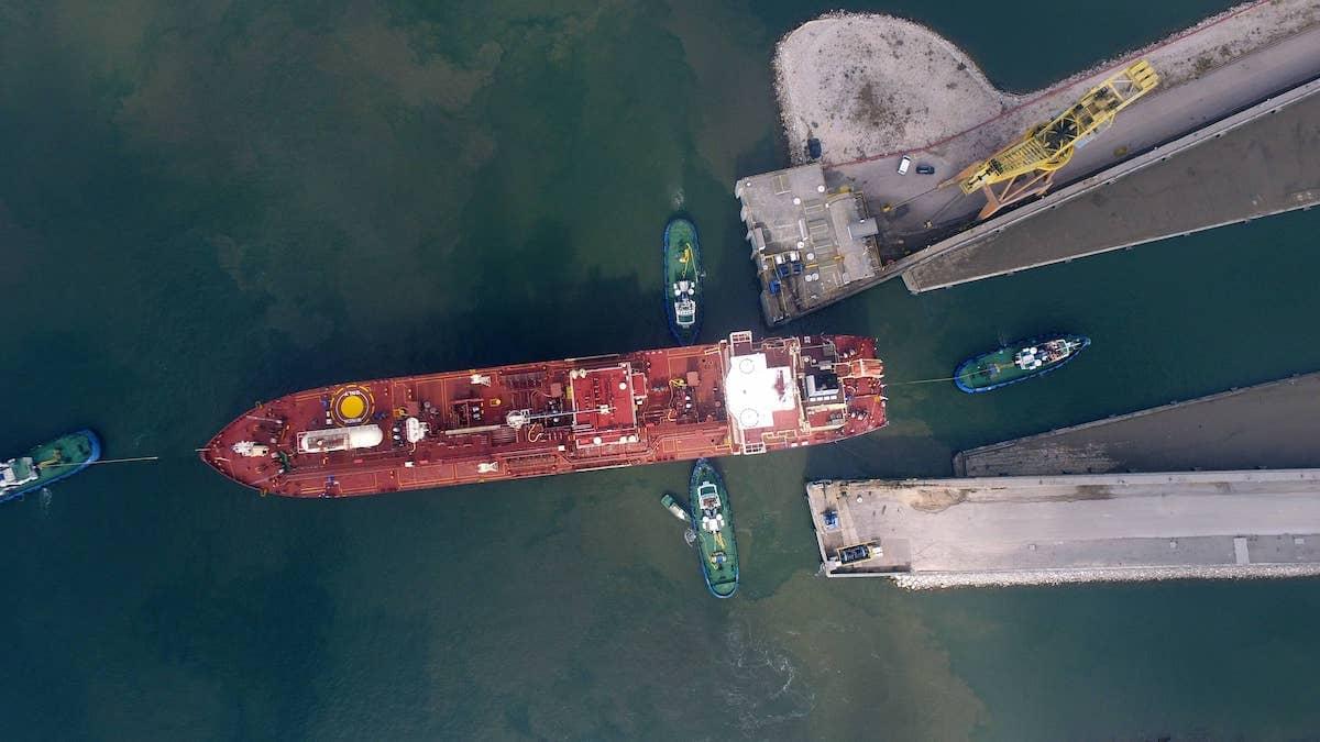 Five-vessel project for LDC
